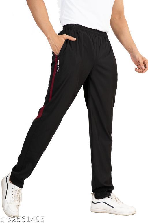 NS Lycra Ultra-lightweight Super comfortable Track Pants