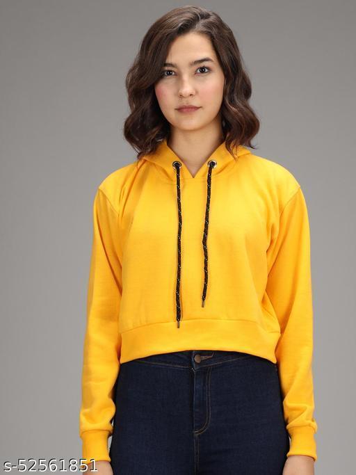 Stylish Sensational Women Sweatshirts