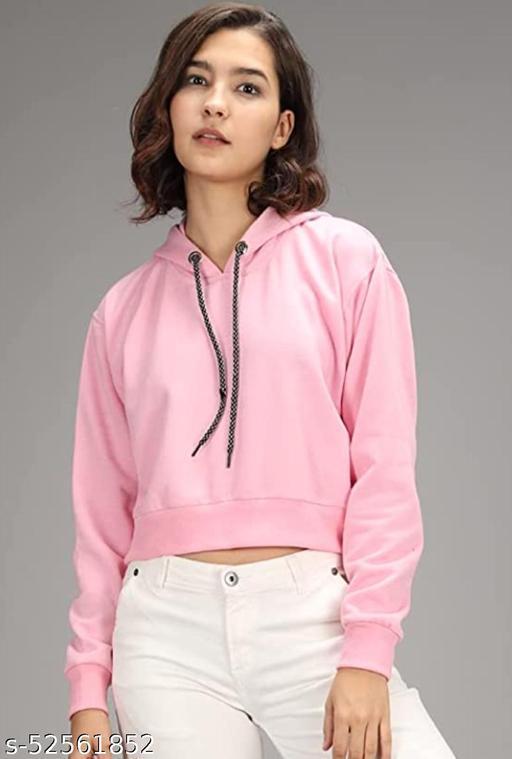 Classy Modern Women Sweatshirts
