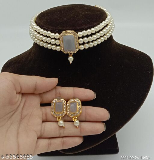 Twinkling Unique Jewellery Sets