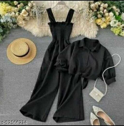 Care of India Trendy Glamorous Women Jumpsuits