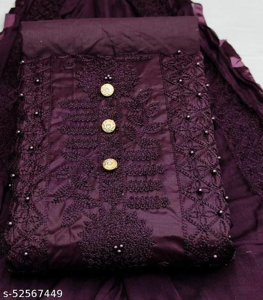 Aishani Superior Semi-Stitched Suits
