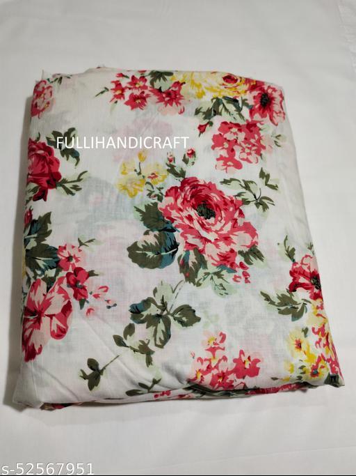 Aishani Petite Kurti Fabrics