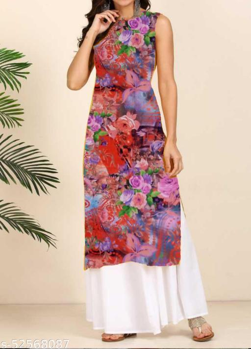 Aishani Drishya Kurti Fabrics