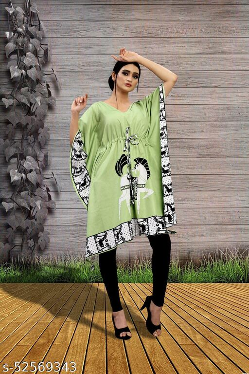 Aishani Fabulous Kurtis