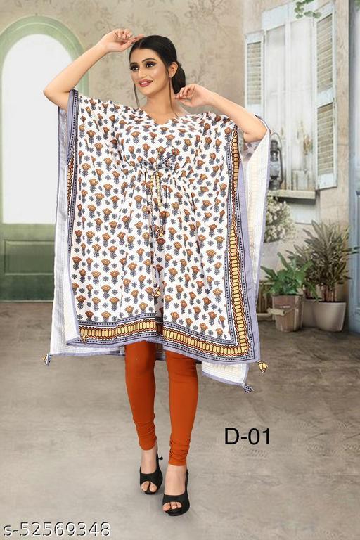 Banita Drishya Kurtis