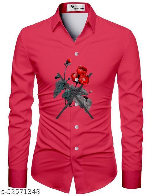 Useful Shirt Fabrics
