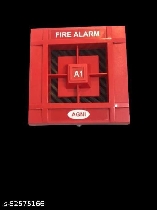 Unique Security Alarms