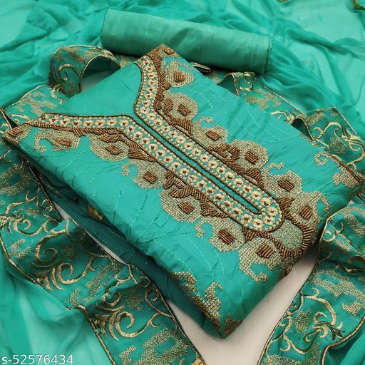 Chitrarekha Pretty Semi-Stitched Suits