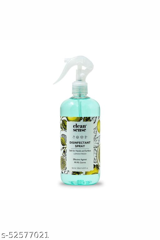 Sanitizers/Disinfectant spray
