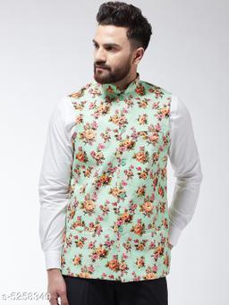 Classy Men Ethnic Jacket