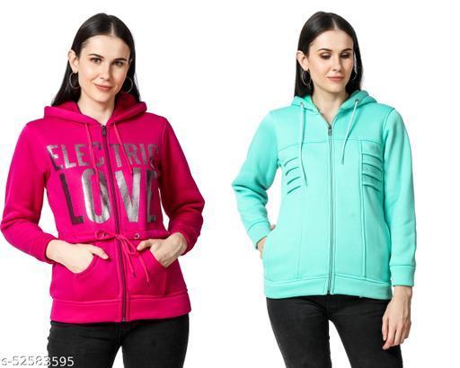 Classic Ravishing Women Sweatshirts