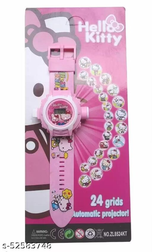Fashionate Kids Watches