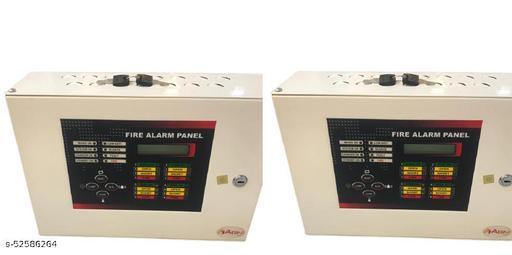 Modern Security Alarms