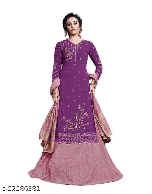 Myra Superior Salwar Suits & Dress Materials