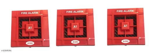 Stylo Fire Alarms
