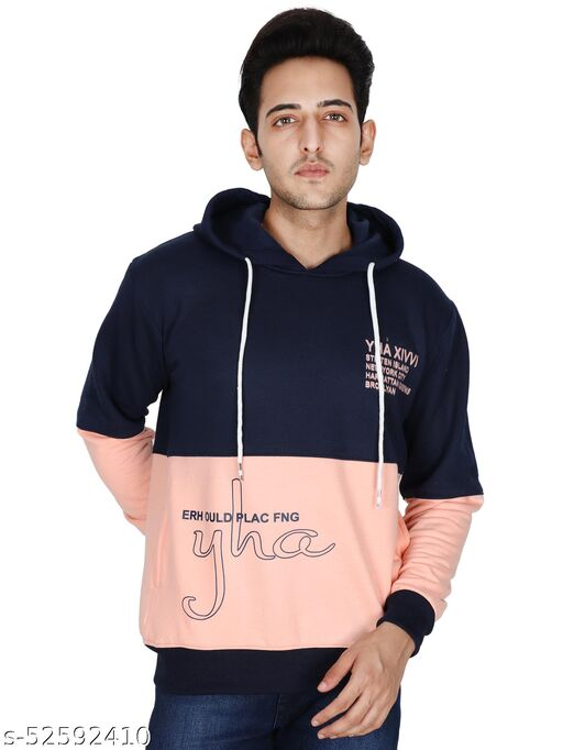 Classic Latest Men Sweatshirts