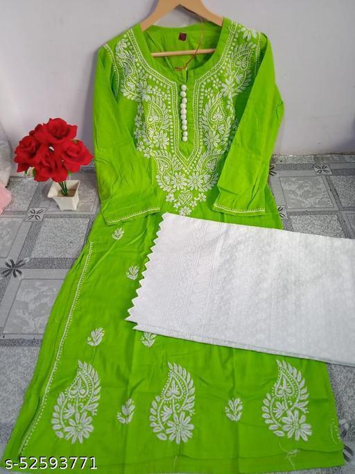 Abhisarika Alluring Kurtis