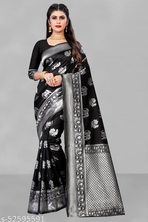 Trendy Pretty Sarees