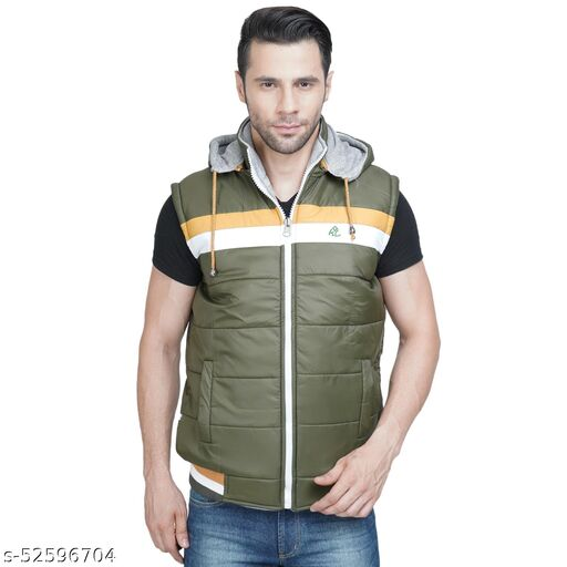 Stylish Ravishing Men Jackets