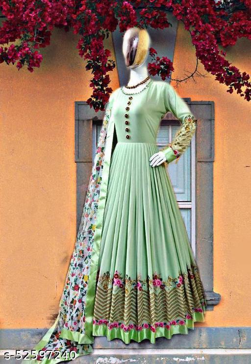 Urbane Designer Women Gowns