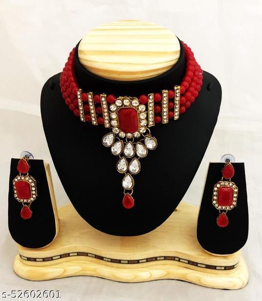 Stylish Beautiful Women Jewellery Sets