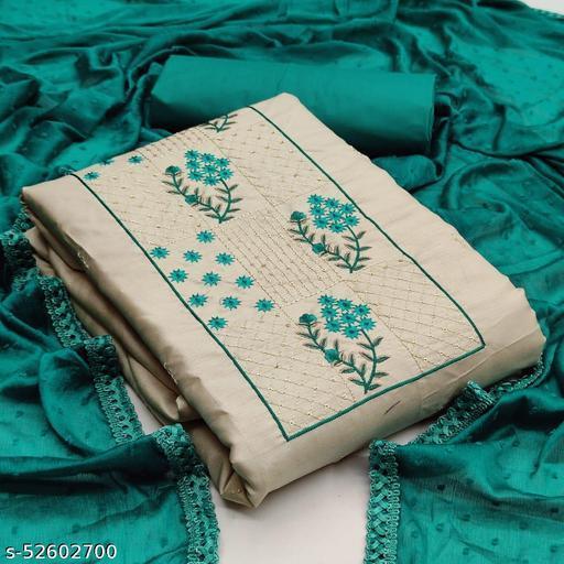 Adrika Refined Salwar Suits & Dress Materials