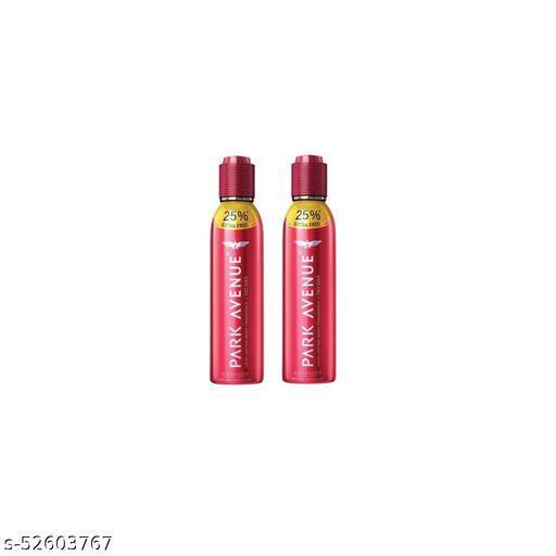 Park Avenue Alexander fragrance(120ml)*2pc