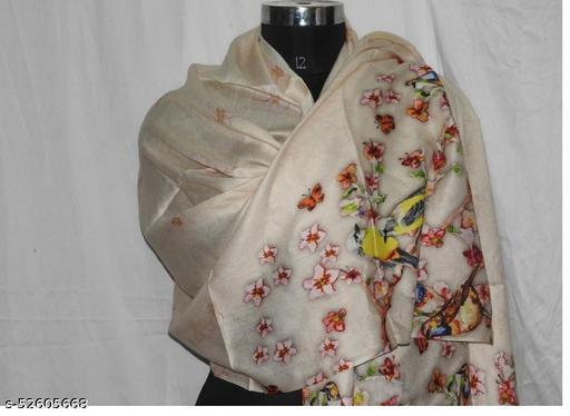 Alluring Stylish Women Shawls