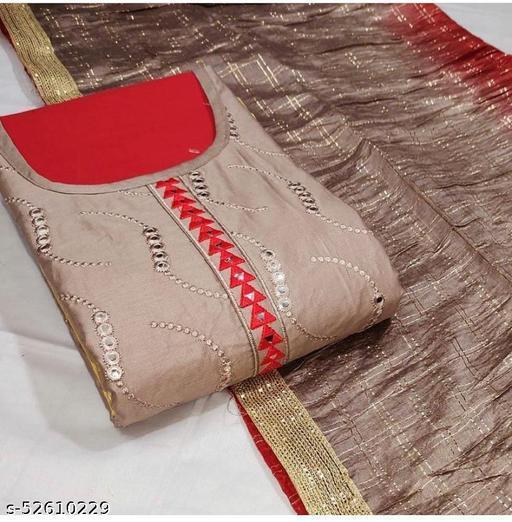 Adrika Graceful Salwar Suits & Dress Materials