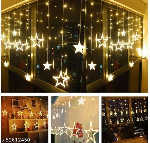 Trendy Indoor String Lights