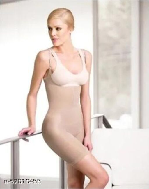 Women Shaper, Full Body Shapewear for Women for Regular and Daily Use Shapewer