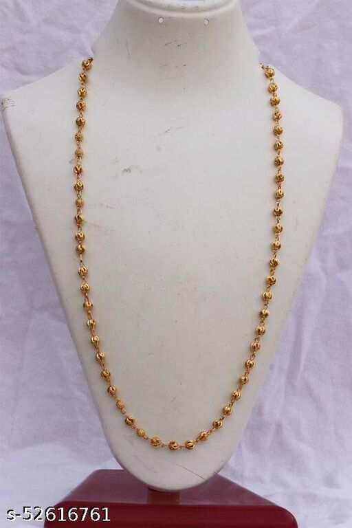 Trendy Necklace & Chains
