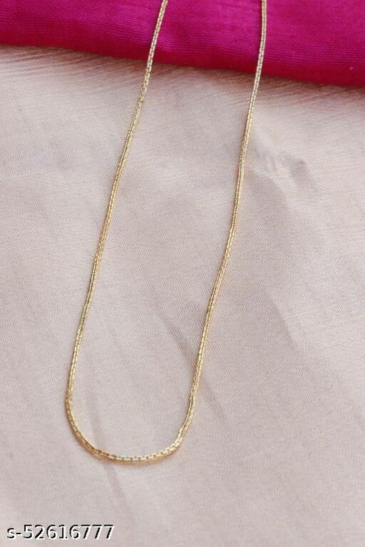 Chains for Women & Girls