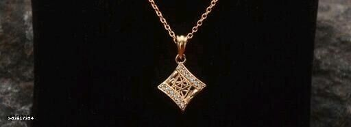 Twinking graceful Women Neckless And Chains