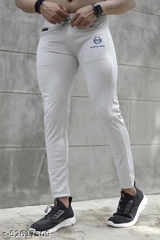 Gorgeous Latest Men Track Pants