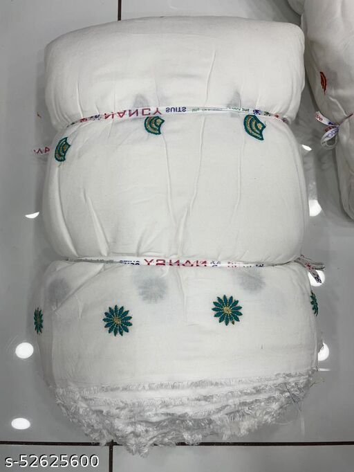 Aishani Pretty Kurti Fabrics