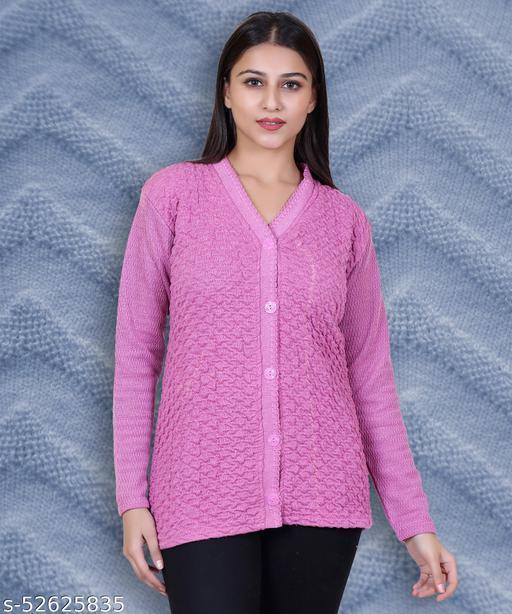 Pretty Fabulous Women Sweaters