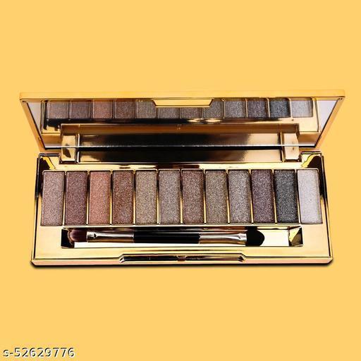 Cameleon 12 Color Diamond Glitter Eyeshadow 21.6g(CL2575-05)