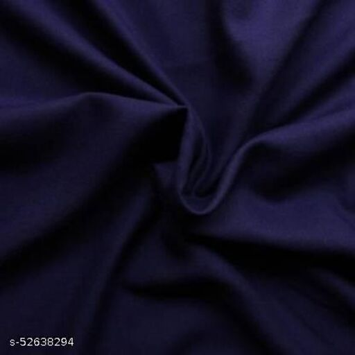Men's Shirt Fabric Navy bale (Untiched)