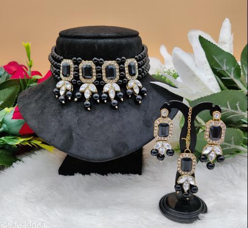 CHOKER SET Jewellery Sets