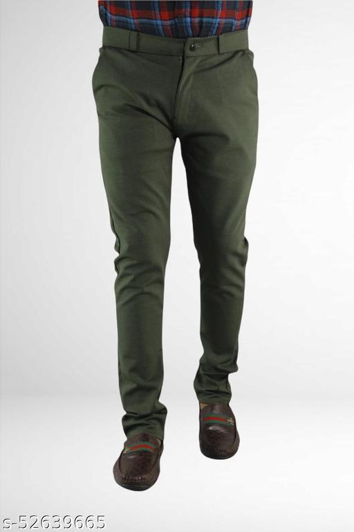 Stylish Latest Men Trousers