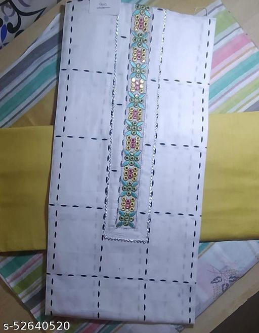 Charvi Refined Salwar Suits & Dress Materials