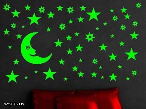 Feel Heaven Glowing Stars In Dark
