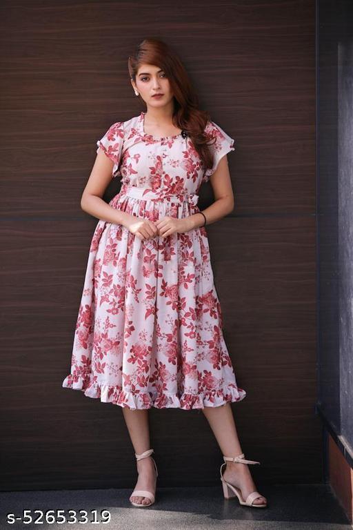 Urbane Partywear Women Dresses