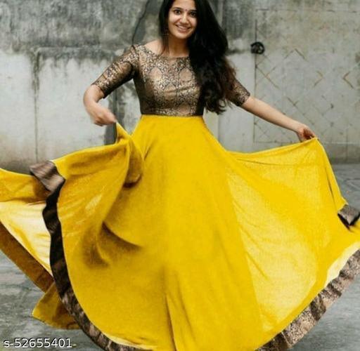Abhisarika Sensational Gowns
