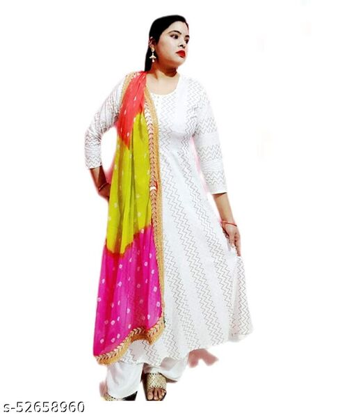 Aagyeyi Refined Women Kurta Sets