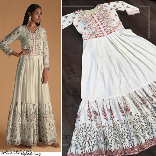 LNB Gown