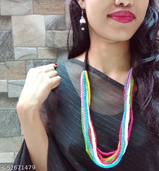 handmade necklace sets