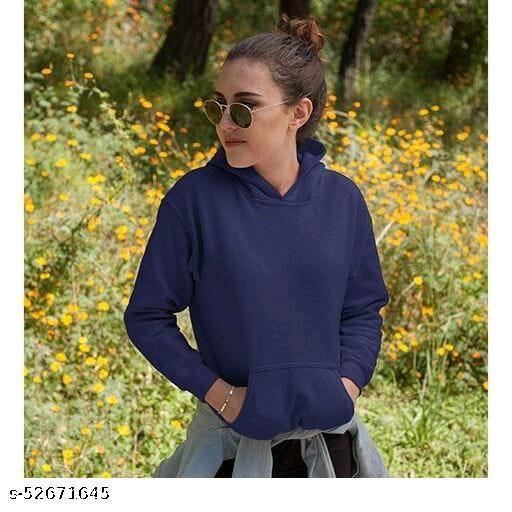 Comfy Ravishing Women Sweatshirts